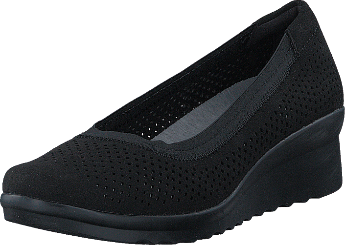 Clarks Caddel Trail Black