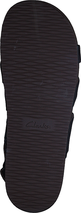 Clarks - Rosilla Keene Black Leather