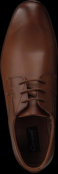 Cavalet - Mens Shoe Tan
