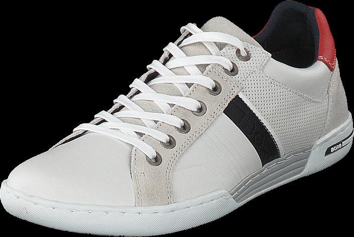 Footway SE - Björn Borg Coltrane Nu Perf M White/Navy, Skor, Sneakers & Sportskor, Sneakers,  947.00