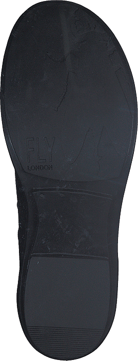 Fly London - Cady180fly Rug Black