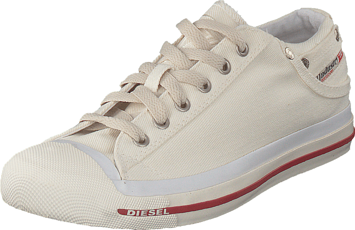 Diesel - Exposure Low W Bright White
