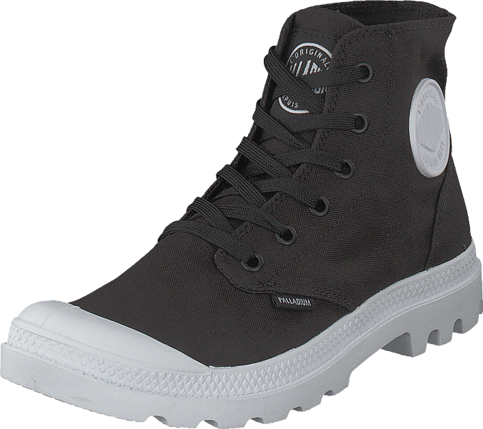 Palladium - Blanc Hi Black