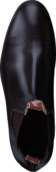 RM Williams - Adelaide Rubber Sole Chestnut