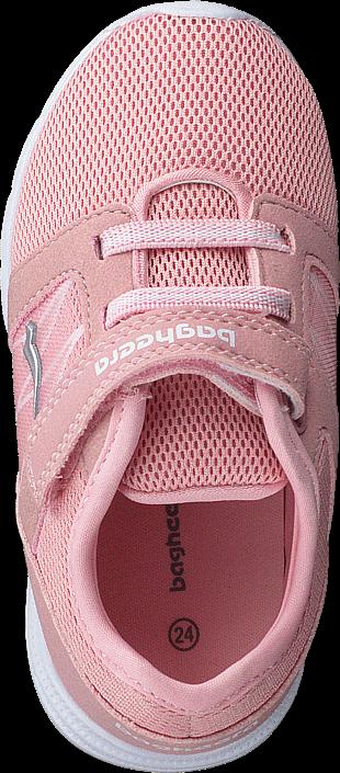 Bagheera - Crumb Light Pink/Plum