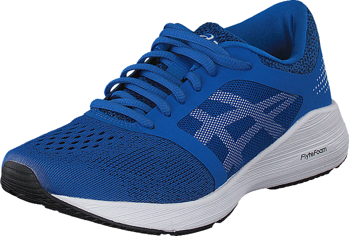 Asics - Roadhawk Ff Gs Victoria Blue/white/black