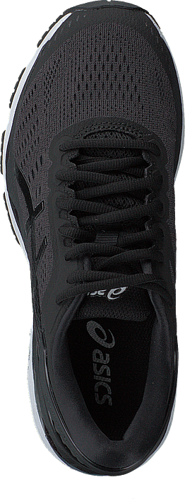 Asics - Gel-kayano 24 Black/phantom/white