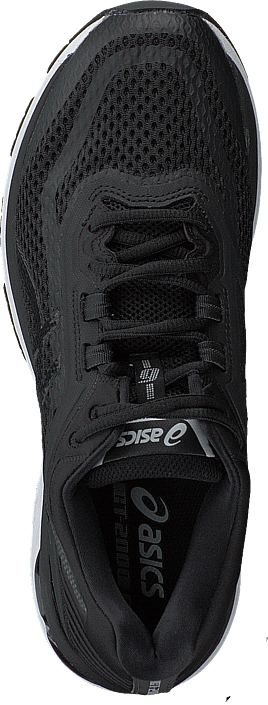 Asics - Gt-2000 6 Black/white/carbon
