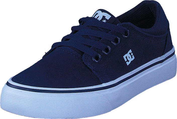 DC Shoes Trase Navy