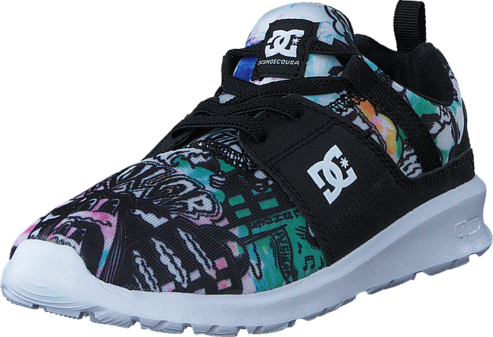 DC Shoes Heathrow Sp Multi 1