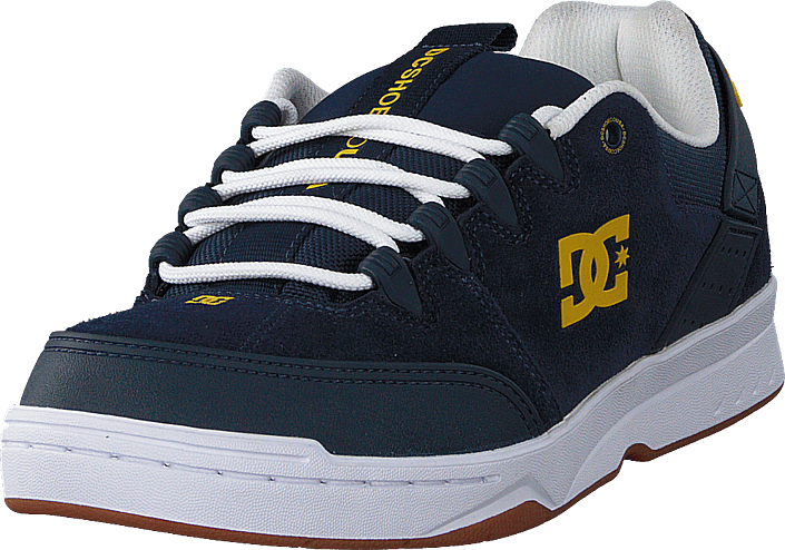 DC Shoes - Syntax Navy/White