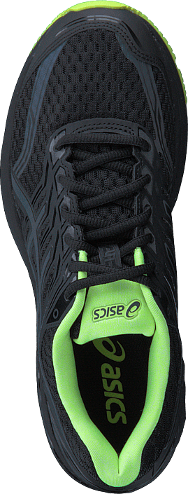 Asics - Gt-2000 5 Lite-show Black/safety Yellow/reflective