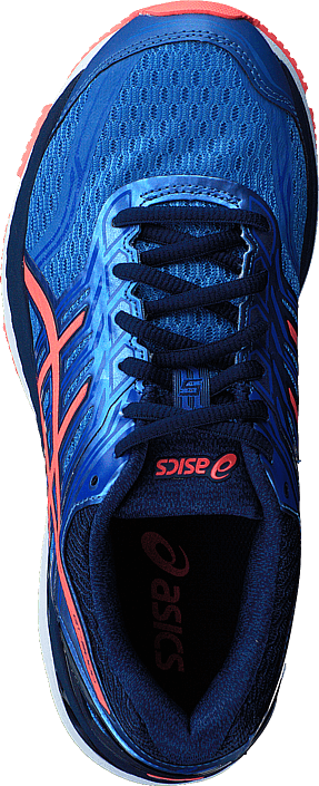 Asics Gt-2000 5 Regatta Blue/flash Coral/indig