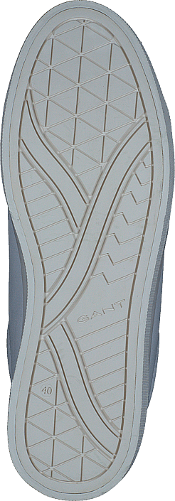 Gant - Amanda Low Lace Shoes Bright White