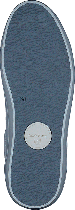 Gant - Mary Bright Wht/silver