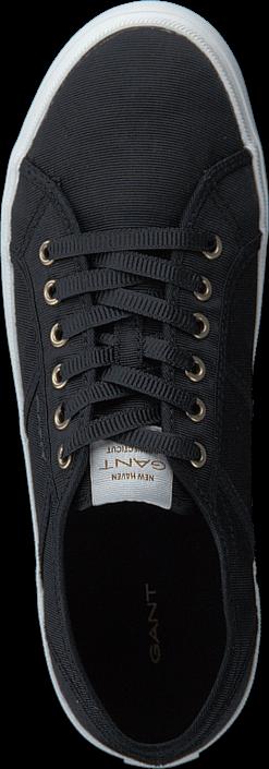 Gant - Zoe Sneaker Black