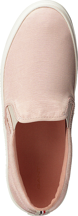 Gant - Zoe Slip-on Shoes Silver Pink