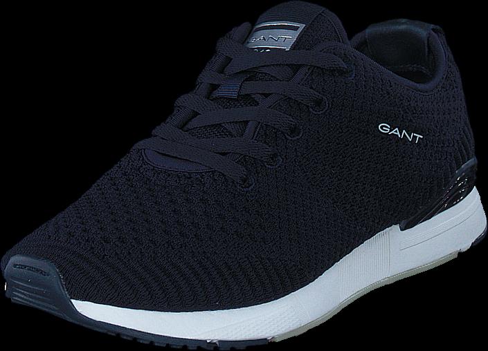Gant Andrew Sneaker Marine