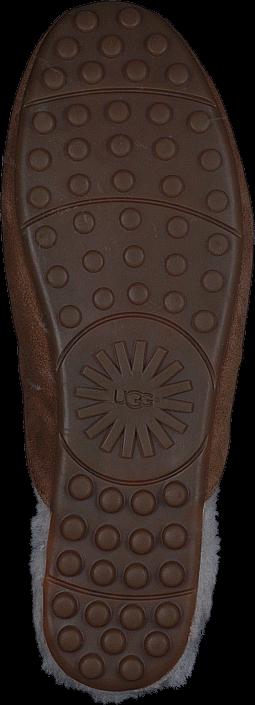 UGG Australia Lane Chestnut