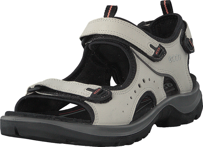 Ecco - Offroad Shadow White