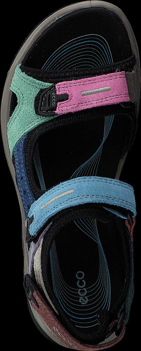 Ecco - Terracruise Multicolor