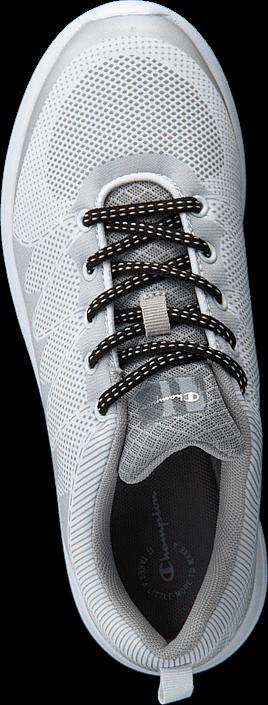 Champion Low Cut Shoe Val Black Beauty, Schuhe, Sneaker & Sportschuhe, Sneaker, Schwarz, Female, 36
