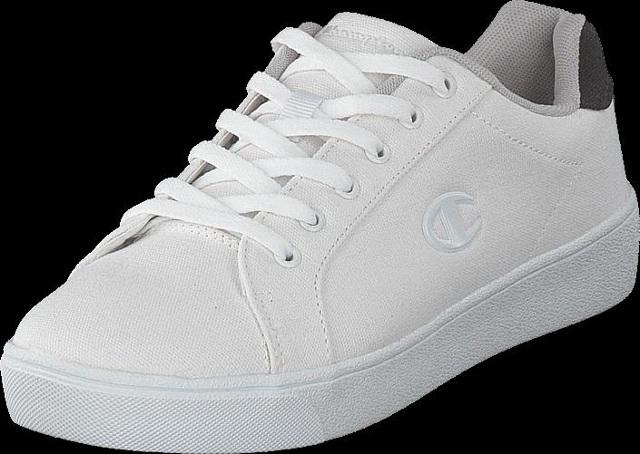 Champion - Low Cut Shoe Sunset White