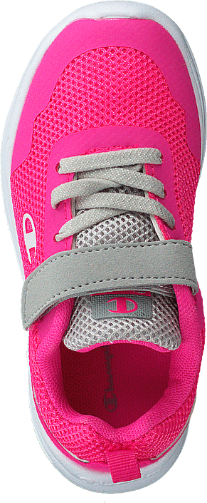 Champion - Low Cut Shoe Carrie G Td Sugar Plum