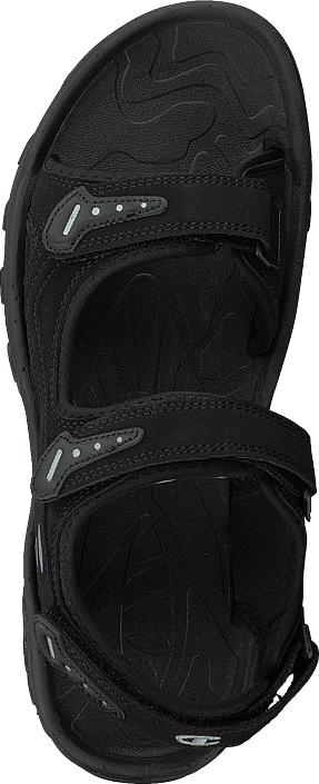 Champion - Sandal Extreme Black Beauty
