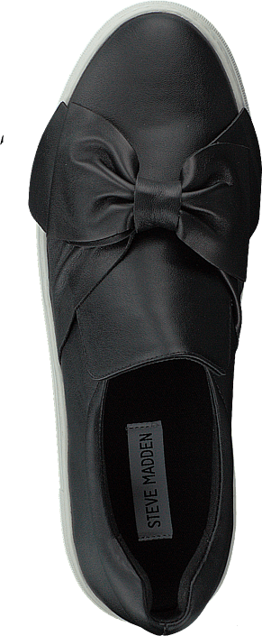 Steve Madden - Empire Slip On Black