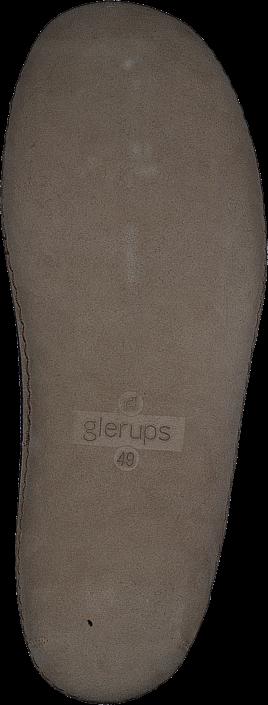 Glerups Shoe Petrol