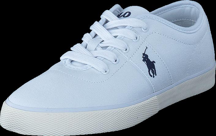 Polo Ralph Lauren Halford Pure White
