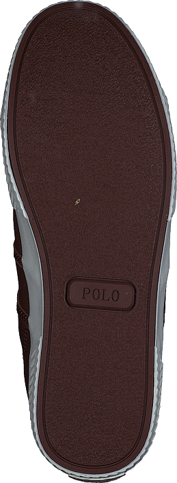 Polo Ralph Lauren - Tremayne Deep Polo Tan