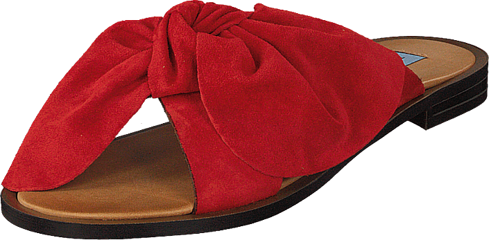 A Pair 13-18996 Black Suede, Schuhe, Sandalen & Hausschuhe, Flip Flops, Schwarz, Female, 36