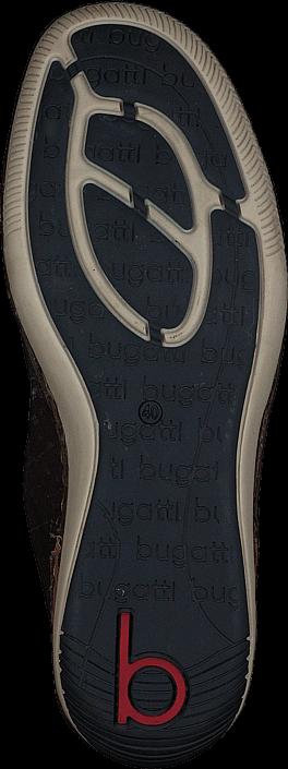 Bugatti - Canario Brown