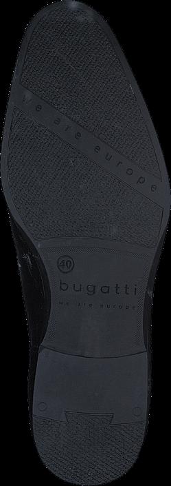 Bugatti - Zenobio Black