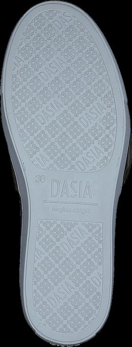 Dasia - Daylily Kahki Buckle Kahki