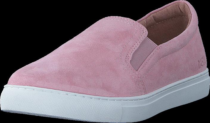 Dasia - Daylily Slip-on Pink