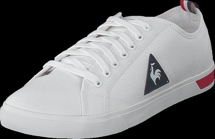 Le Coq Sportif Ares Bbr Optical White, Skor, Sneakers & Sportskor, Sneakers, Vit, Herr, 40