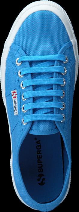 Superga - 2750-cotu Classic Azure Blue