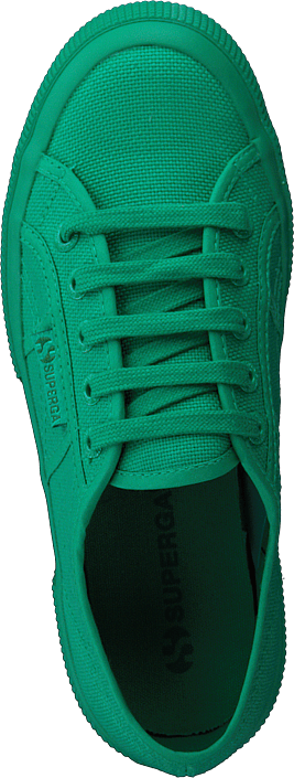 Superga 2750-cotu Classic Intense Green