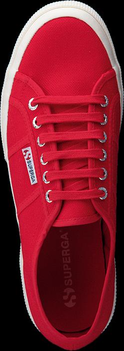 Superga 2750-cotu Classic Red