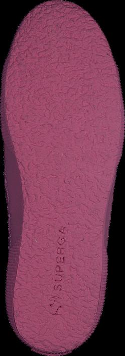 Superga Macramew Begonia Pink