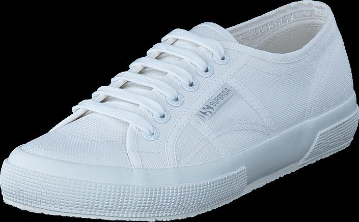 Superga 2750-cotu Classic Total White