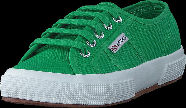 Superga 2750-cotu Classic Island Green