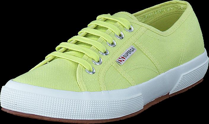 Superga 2750-cotu Classic Lime