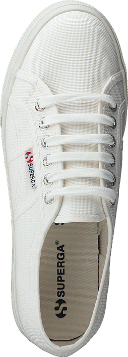 Superga - 2730-cotu White
