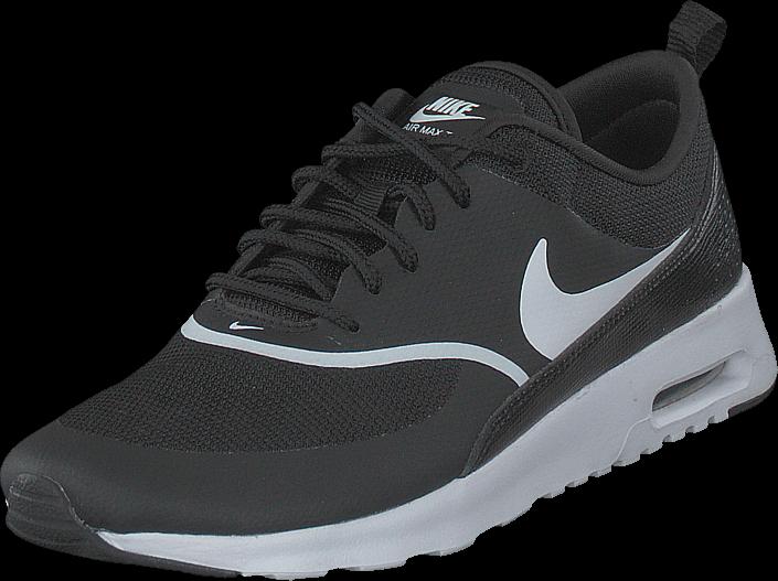 Nike Air Max 90 Kvinder hvidkøligt gråneutral gråsort