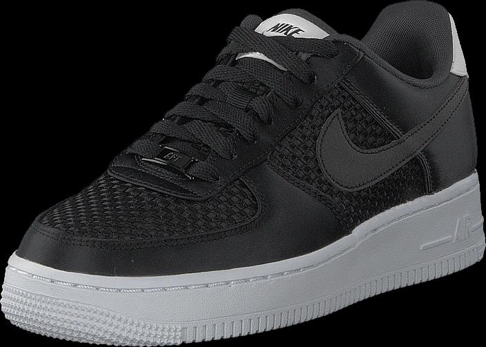 Nike - Air Force 1 '07 Se Black/black-anthracite-white