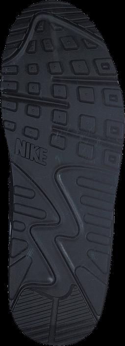 Nike - Air Max 90 Black/white